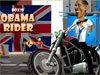 Обама-байкер