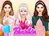 Барби: Любимые бренды