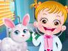 Малышка Хейзел: Ветеринар