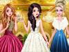 Принцессы: Впервые на балу