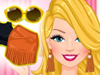 Барби: Наряд с бахромой