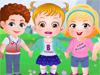 Малышка Хейзел: День дружбы