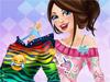 Барби: Дизайн худи
