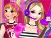 Анна и Эльза: Музыкальная группа