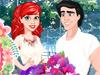 Свидание принцессы Ариэль