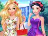 Принцессы: Модные охотницы