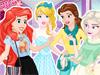 Секреты принцесс Диснея