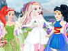 Свадьба СуперПринцесс