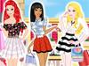 Принцессы: Время шопинга