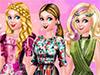 Барби: Весеннее модное шоу