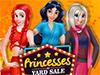 Принцессы: Распродажа