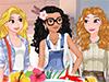 Моана и другие принцессы