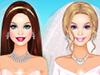 Барби: Сказочная свадьба