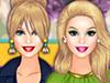 Барби: Зелёные наряды