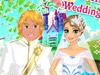 Анна и Кристофф: Свадьба