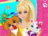 Барби: Уход за животными