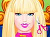Барби: Причёска для выпускного