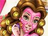 Красавица Белль: Макияж
