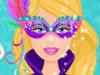 Барби: Дизайн маски