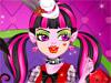 Дракулаура: SPA и макияж