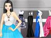 Платья: Два цвета
