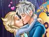 Эльза: Первый поцелуй