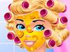 Фруктовый макияж