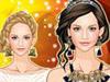 Гостья на свадьбе