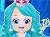 Малышка Хейзел: Ледяная принцесса