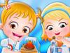 Малышка Хейзел: Научная ярмарка