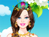 Красавица-принцесса Барби