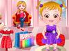Малышка Хейзел: Девочка с цветами