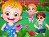 Малышка Хейзел: Вечеринка в саду
