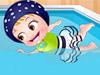 Хейзел: Время для плавания