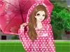 Одежда для дождя