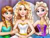 Принцесса Рапунцель: Свадьба