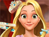 Рапунцель: Причёска
