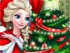 Эльза: Рождествен. дом