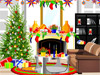 Рождественский дом