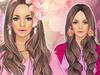 >Розовая одежда