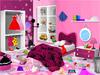 Спальня Барби