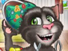 Кот Том: Операция на ухе