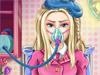 У Барби грипп
