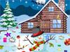 Уборка в Рождество