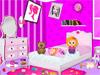 Уборка у Барби в комнате