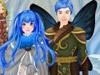 Зимние феи и эльфы