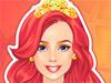 Принцесса Ариэль: Наряд