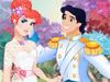 Ариэль выходит замуж
