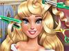 Принцесса Аврора: Лучшая причёска
