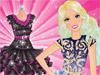 Барби: Маленькое чёрное платье